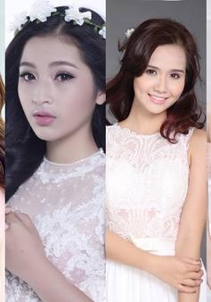 Nhan sắc xinh đẹp của nữ diễn viên 9x trên màn ảnh nhỏ Việt