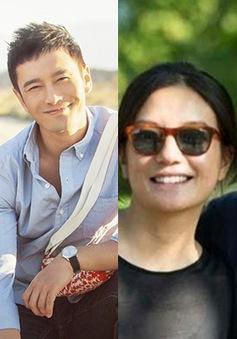 Triệu Vy được chồng và Huỳnh Hiểu Minh cùng gửi lời chúc sinh nhật ngọt ngào