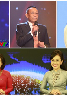 Các MC, BTV nổi tiếng của VTV nhớ gì nhất về thuở mới vào nghề?