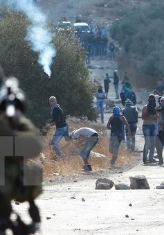 Binh sỹ Israel bắn chết ba thanh thiếu niên Palestine