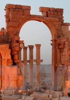 Syria thừa nhận thành cổ Palmyra một lần nữa rơi vào tay IS