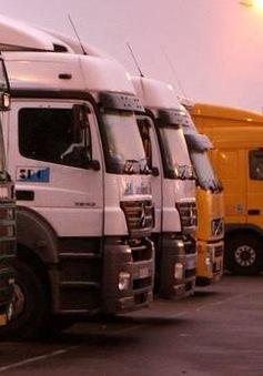 4 nhà sản xuất xe tải nhận án phạt 2,93 tỉ Euro từ EU
