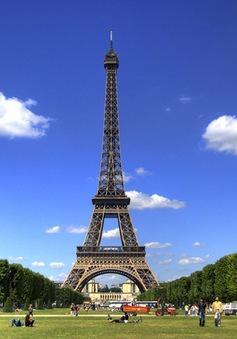 Pháp đầu tư 10 triệu Euro nhằm thúc đẩy du lịch