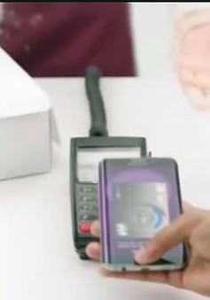 Samsung ra mắt dịch vụ Samsung Pay tại Trung Quốc