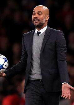 Guardiola: Phong cách quan trọng hơn danh hiệu