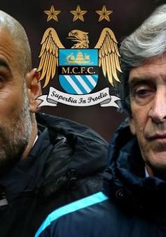 Man City hết cửa vô địch, Pellegrini bất ngờ đổ lỗi cho… Pep Guardiola