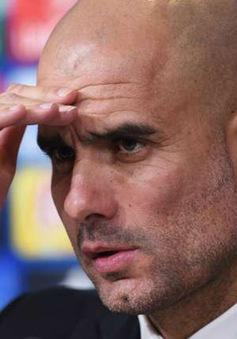 Bayern đánh rơi chiến thắng, Pep Guardiola vẫn hài lòng