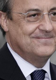 Florentino Perez – vị Chủ tịch có trái tim chai sạn của Real Madrid
