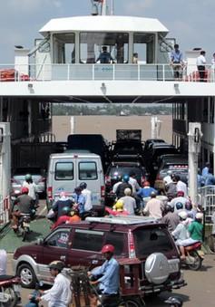 TP.HCM sẽ xây cầu thay phà Cát Lái và Bình Khánh