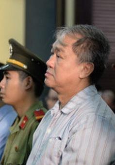 Viện Kiểm sát đề nghị tuyên phạt Phạm Công Danh 30 năm tù