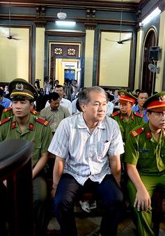 Phạm Công Danh lãnh án 30 năm tù, bồi hoàn hơn 4.000 tỷ đồng