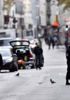 Pháp xác định kẻ cầm đầu thực sự trong loạt vụ khủng bố tại Paris