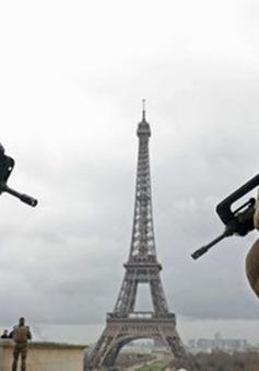 Châu Âu lo ngại sự trở lại của các phần tử khủng bố