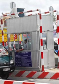 Bộ GTVT đề nghị Bộ Công an vào cuộc điều tra tiêu cực trong thu phí BOT