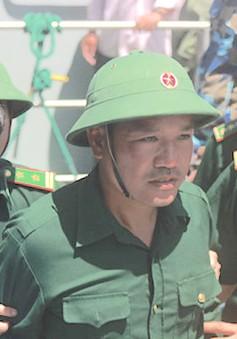 Đích thân Tư lệnh Quân chủng PKKQ đón phi công máy bay Su-30