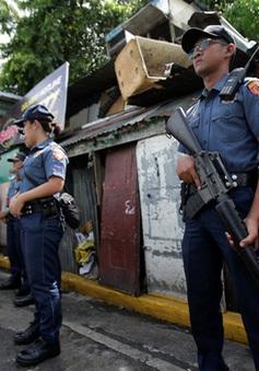 Mỹ ngừng bán súng trường cho Philippines