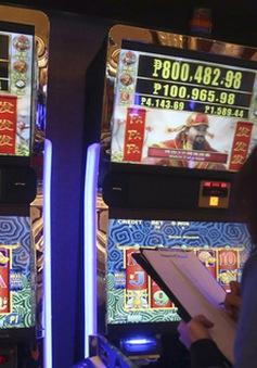 Tổng thống Philippines ban lệnh đóng cửa các trang đánh bạc trực tuyến