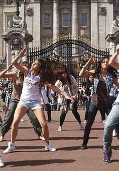 Mỹ: Giả vờ flashmob để trộm cắp