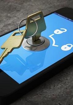 Apple từng bị chính phủ Mỹ yêu cầu mở khóa tới 10 chiếc iPhone