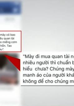 Công an Hà Nội điều tra vụ đe dọa phóng viên báo Phụ nữ TP.HCM