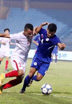 VIDEO U19 Việt Nam 4-3 U19 Philippines: Thắng nhưng vẫn lo