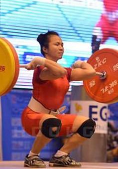 Lực sĩ Trung Quốc rút lui, cử tạ Việt Nam rộng cửa huy chương Olympic
