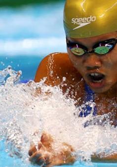 """Ánh Viên ở Olympic 2016: """"Ra biển lớn được nhiều hơn mất"""""""