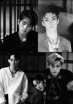 """EXO """"càn quét"""" bảng xếp hạng, đạt danh hiệu """"triệu bản"""" lần 3"""