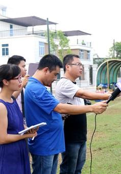"""""""U19 Việt Nam đang có sự chuẩn bị tốt nhất cho VCK châu Á 2016"""""""