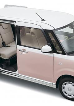 Daihatsu Move Canbus giá siêu rẻ hút hồn phái đẹp