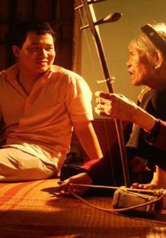 Bộ phim đầu tiên về cuộc đời nghệ nhân Hà Thị Cầu