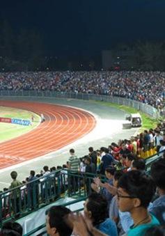 Khán giả Cần Thơ và ĐBSCL sắp được tận mắt chứng kiến ĐT Việt Nam thi đấu