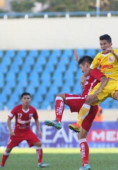 VCK U21 Quốc gia 2016: ĐKVĐ Hà Nội T&T nắm chắc vé vào bán kết