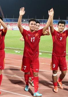 VFF thưởng 1 tỷ đồng và tổ chức mừng công cho ĐT U19 Việt Nam