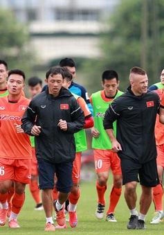 ĐT Việt Nam hướng đến AFF Cup 2016: Hạn chế chấn thương
