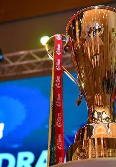 AFF tiếp tục hợp tác với Sportradar phòng chống dàn xếp tỉ số tại AFF Suzuki Cup 2016