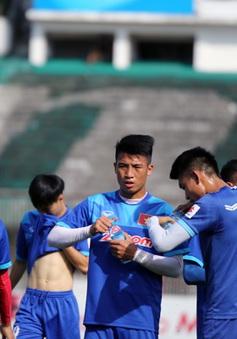 ĐT Việt Nam tập luyện trước trận gặp ĐT Campuchia: Các trụ cột sẽ được nghỉ ngơi