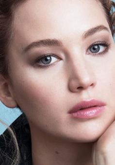 """Jennifer Lawrence - """"nữ hoàng"""" triệu đô của Hollywood năm 2016"""