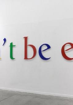 Google có thể đối mặt với mức phạt 3,8 tỷ USD