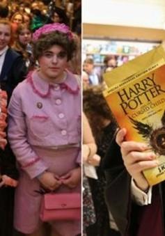 """""""Harry Potter và Đứa Trẻ bị Nguyền rủa"""" và những điểm hấp dẫn mới"""