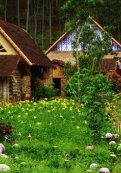 Bốn ngôi làng đẹp như cổ tích ở Việt Nam