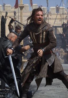 Michael Fassbender - Từ dị nhân Magneto tới sát thủ lạnh lùng của Assassin's Creed