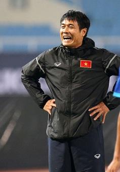 HLV Hữu Thắng và ĐT Việt Nam lạc quan trước trận bán kết lượt về với Indonesia