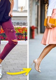 Những xu hướng thời trang sẽ bị thay thế năm 2017