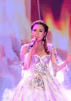 Thu Minh, Mỹ Tâm thể hiện đẳng cấp ngôi sao hàng đầu tại VTV Bài hát tôi yêu
