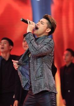 """Noo Phước Thịnh """"gây náo loạn"""" Bước nhảy hoàn vũ bằng hit mới"""