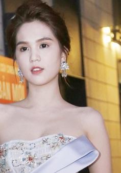 Ngọc Trinh bất ngờ nhận giải thưởng Tuần lễ phim Việt tại Úc