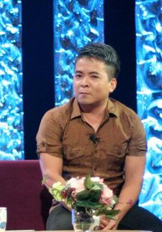 Nhà báo Chu Minh Vũ nhớ về thời sinh viên thích nổi loạn