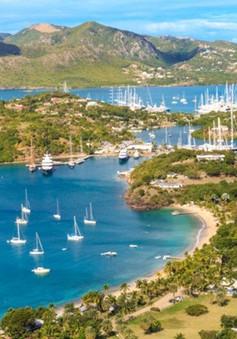 10 hòn đảo du lịch tuyệt nhất vùng biển Caribe