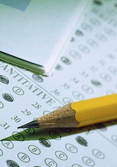 Kỳ thi THPT Quốc gia: Hủy kết quả điểm hơn 1.500 bài thi tiếng Anh